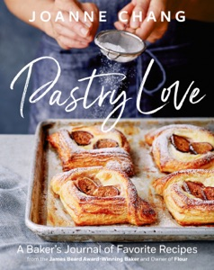 Pastry Love - Joanne Chang pdf download