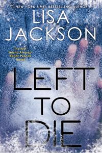 Left To Die - Lisa Jackson pdf download