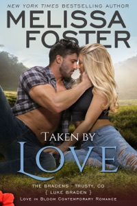 Taken by Love - Melissa Foster pdf download
