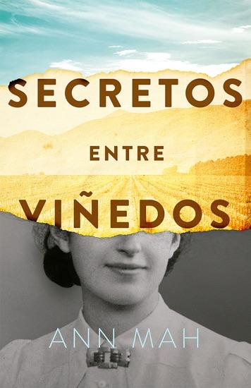 Secretos entre viñedos by Ann Mah PDF Download