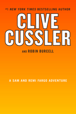 Untitled Fargo 12 - Clive Cussler & Robin Burcell