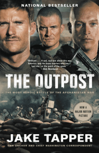 The Outpost - Jake Tapper pdf download