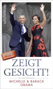 Zeigt Gesicht! - Barack Obama & Michelle Obama pdf download