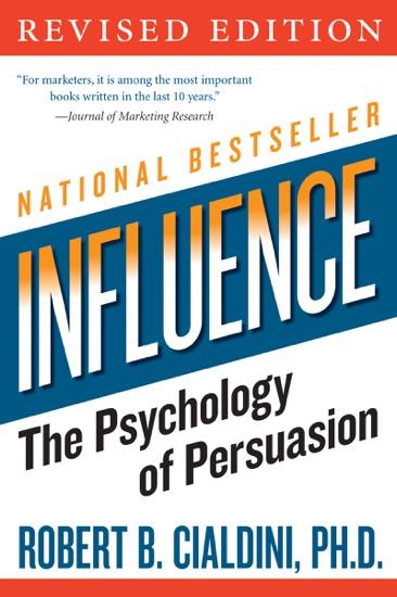 Influence - Robert B. Cialdini, PhD pdf download