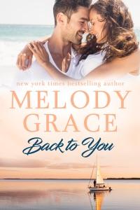 Back to You - Melody Grace pdf download