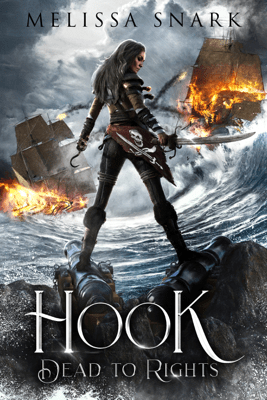 Hook - Melissa Snark