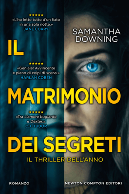 Il matrimonio dei segreti - Samantha Downing pdf download