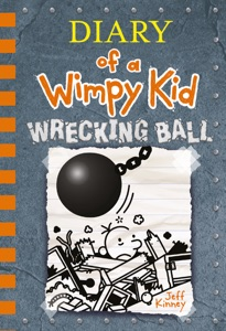 Wrecking Ball (Diary of a Wimpy Kid Book 14) - Jeff Kinney pdf download