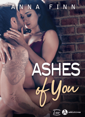 Ashes of You - Anna Finn pdf download