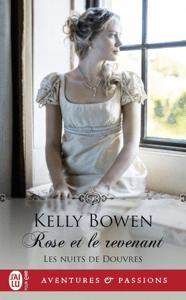 Les nuits de Douvres (Tome 2) - Rose et le revenant - Kelly Bowen pdf download