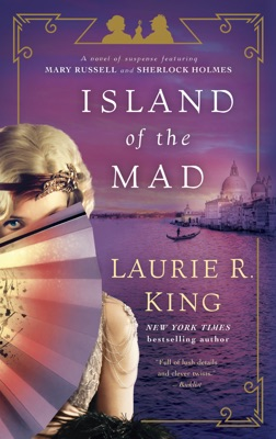 Island of the Mad - Laurie R. King pdf download
