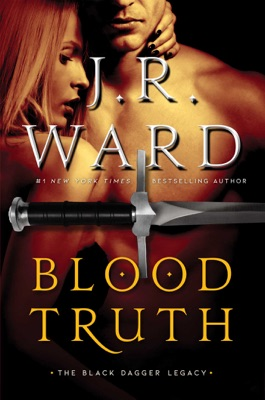 Blood Truth - J.R. Ward pdf download