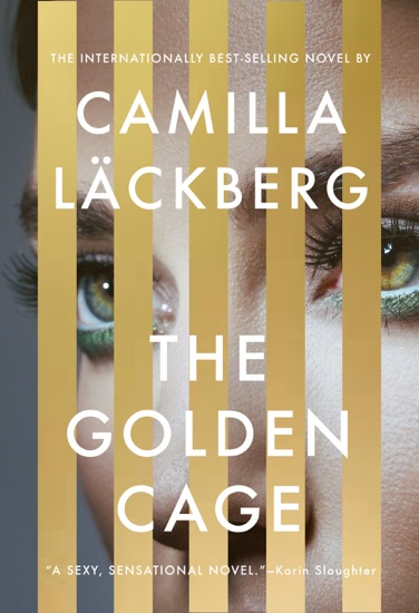 The Golden Cage by Camilla Läckberg & Neil Smith PDF Download