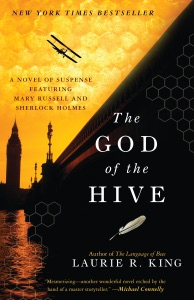 The God of the Hive - Laurie R. King pdf download