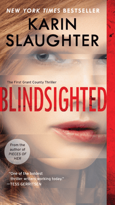 Blindsighted - Karin Slaughter pdf download
