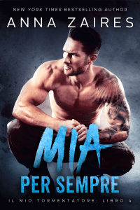 Mia Per Sempre - Anna Zaires pdf download