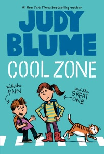 Cool Zone with the Pain and the Great One - Judy Blume & James Stevenson pdf download