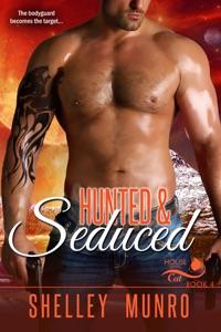 Hunted & Seduced - Shelley Munro pdf download