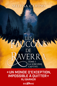 La Sorcière captive - Melissa Caruso pdf download