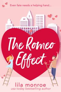 The Romeo Effect - Lila Monroe pdf download
