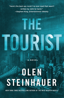 The Tourist - Olen Steinhauer pdf download
