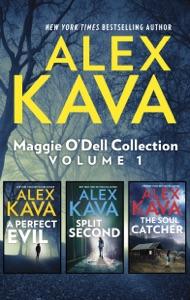 Maggie O'Dell Collection Volume 1 - Alex Kava pdf download
