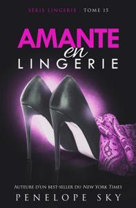 Amante en Lingerie - Penelope Sky pdf download