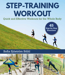 Step-Training Workout - Sofia Sjostrom Stahl pdf download