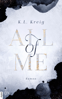 All of Me - K.L. Kreig pdf download