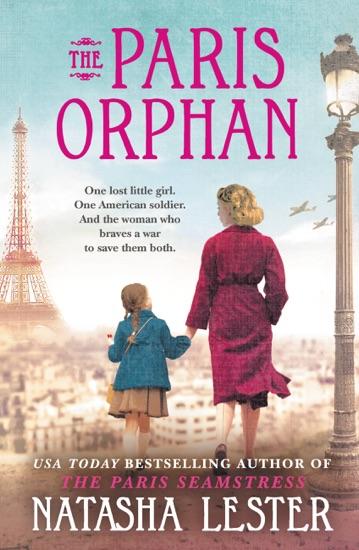 The Paris Orphan by Natasha Lester PDF Download