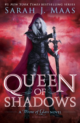 Queen of Shadows - Sarah J. Maas pdf download