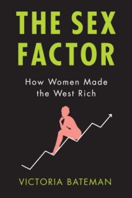 The Sex Factor - Victoria Bateman