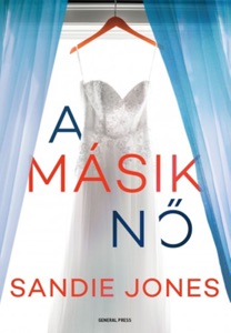 A másik nő - Sandie Jones pdf download