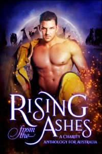 Rising From the Ashes - Ann Gimpel pdf download