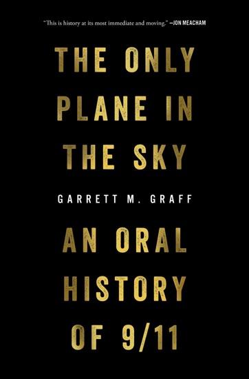 The Only Plane in the Sky - Garrett M. Graff pdf download