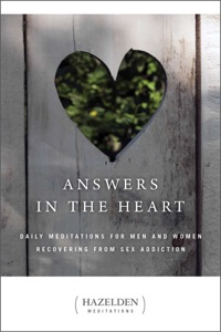 Answers in the Heart - Anonymous pdf download