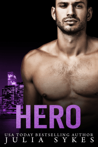 Hero - Julia Sykes pdf download