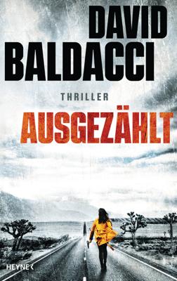 Ausgezählt - David Baldacci pdf download