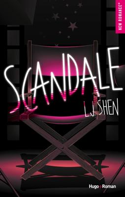 Scandale - L.J. Shen pdf download