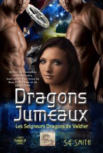 Dragons Jumeaux - S.E. Smith pdf download