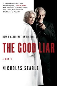 The Good Liar - Nicholas Searle pdf download