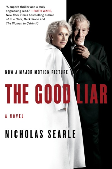 The Good Liar by Nicholas Searle PDF Download