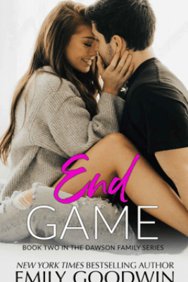 End Game - Emily Goodwin