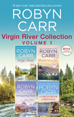 Virgin River Collection Volume 1 - Robyn Carr pdf download