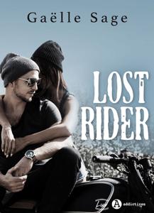 Lost Rider - Gaëlle Sage pdf download