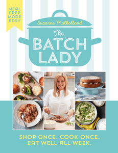 The Batch Lady - Suzanne Mulholland pdf download