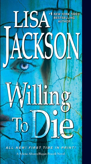 Willing to Die by Lisa Jackson PDF Download