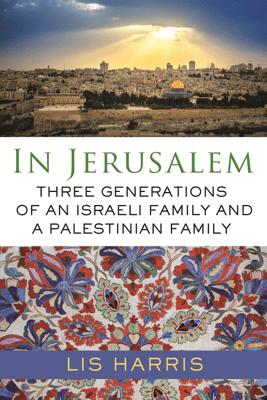In Jerusalem - Lis Harris