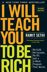 I Will Teach You to Be Rich, Second Edition - Ramit Sethi pdf download