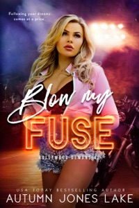 Blow My Fuse - Autumn Jones Lake pdf download
